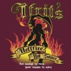 Ifrit's Hellfire Hot Sauce by LocoRoboCo