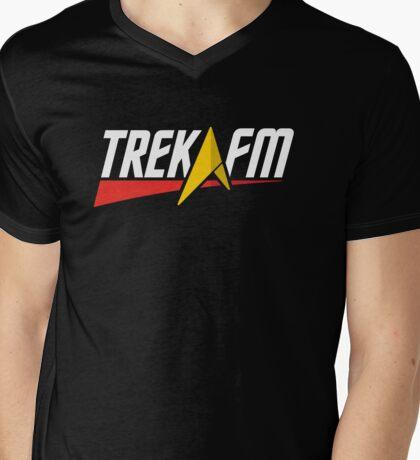 Trek.fm Logo (Dark) T-Shirt