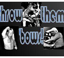 Throw Them Bows by GregManuel