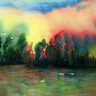 First Light by Allison Ashton