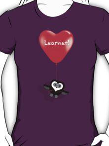 LEARNER! T-Shirt