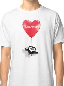 LEARNER! Classic T-Shirt
