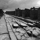 Pompeii by Ommik