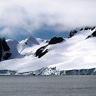 Half Moon Island  by geophotographic