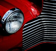 Classic Cars by Eric Christopher Jackson