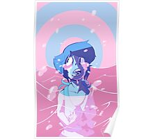 Candy Lapis Poster