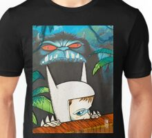 Max and His Wolf Suit Unisex T-Shirt
