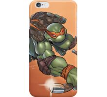 Michelangelo - TMNT iPhone Case/Skin