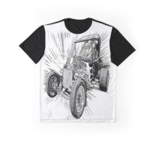 Color me Graphic T-Shirt