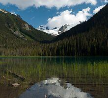 Joffrey Lake by sarikalynn