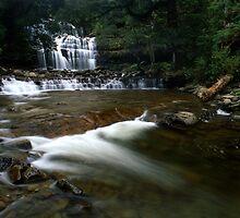 """Swept Away"" ∞ Liffey, Tasmania - Australia by Jason Asher"