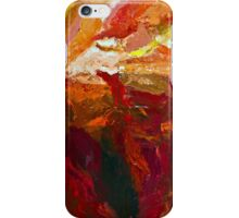Untitled 14 iPhone Case/Skin