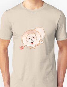 Vulpix Unisex T-Shirt