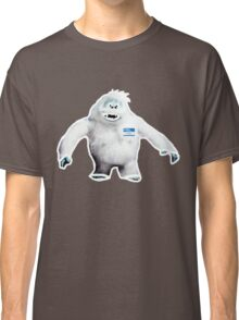 Hello, My Name is Bumble Classic T-Shirt