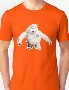 Hello, My Name is Bumble T-Shirt