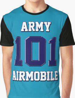 Army 101 Airmobile Graphic T-Shirt