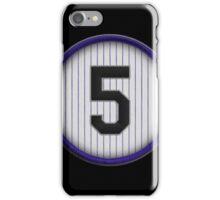 5 - Cargo iPhone Case/Skin