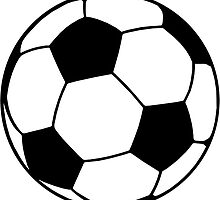 Soccer Ball Football Sticker by ukedward
