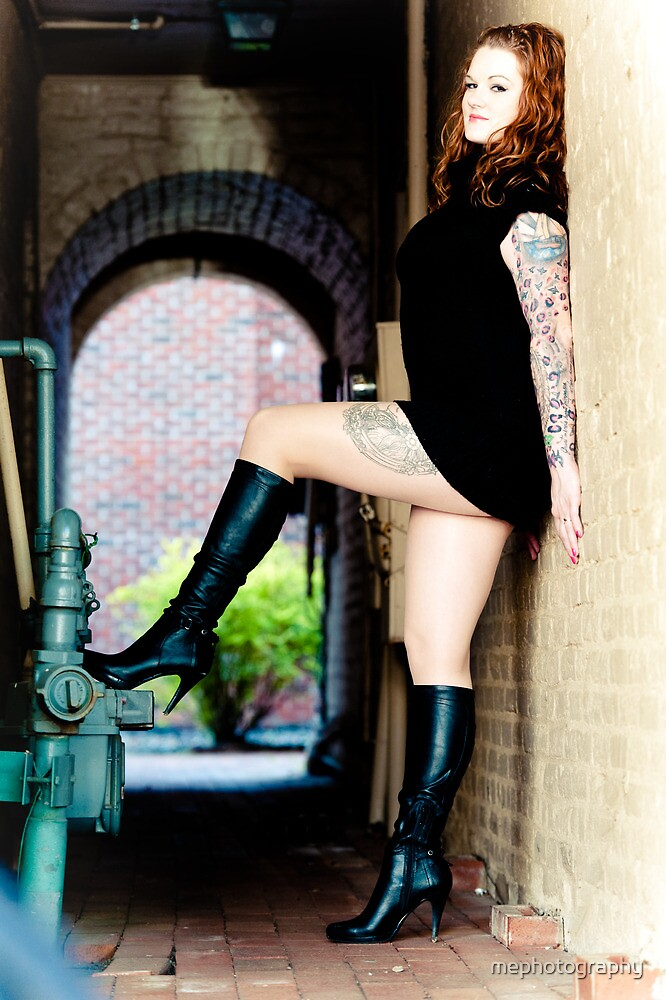 Sleeve by mephotography