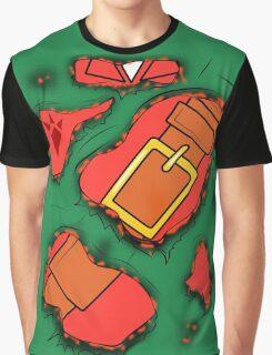 GORON TUNIC Graphic T-Shirt