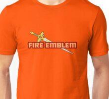 BINDING BLADE   Fire Emblem Titles Unisex T-Shirt