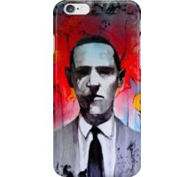 Three Days In The Absolute Nowhere iPhone Case/Skin
