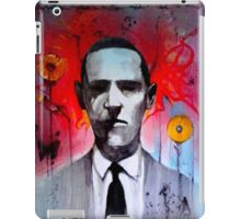 Three Days In The Absolute Nowhere iPad Case/Skin