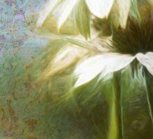 Flower World Sticker