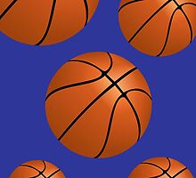 Did Someone Say Basketballs? by 'Chillee Wilson' by ChilleeWilson