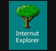 Internut Explorer Unisex T-Shirt