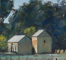 Moyu Farmsheds by ajnorthover