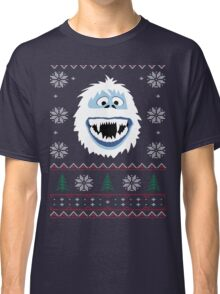 Bumble's Ugly Sweater Classic T-Shirt