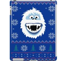 Bumble's Ugly Sweater iPad Case/Skin