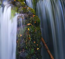 Welsh Streams, Rivers, Lakes and Waterfalls by Simon Pattinson