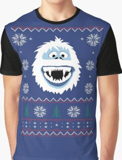 Bumble's Ugly Sweater Graphic T-Shirt