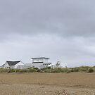 House on the Beach by AlanPee