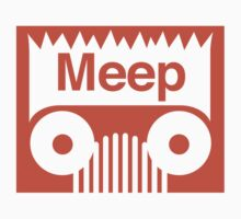 OFF ROAD MEEP by Keez
