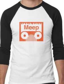 OFF ROAD MEEP Men's Baseball ¾ T-Shirt