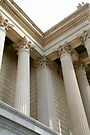Corinthians and Pilasters by WalnutHill