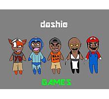 DashieGames/DashieXP Photographic Print