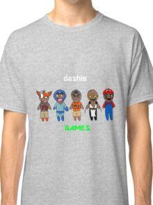 DashieGames/DashieXP Classic T-Shirt
