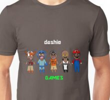 DashieGames/DashieXP Unisex T-Shirt