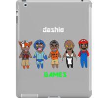 DashieGames/DashieXP iPad Case/Skin