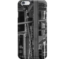 Cold Urban Steel  -  iPhone Case iPhone Case/Skin