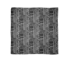 Cold Urban Steel  -  iPhone Case Scarf