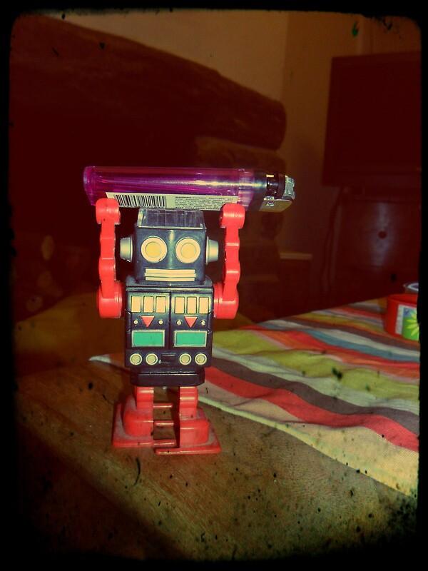 Robots by Liberty-m