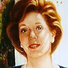 Mrs. Karen Yardley by Cathy Amendola