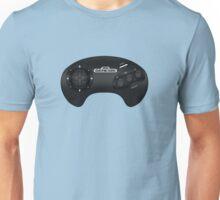 SEGA Genesis Controller Unisex T-Shirt