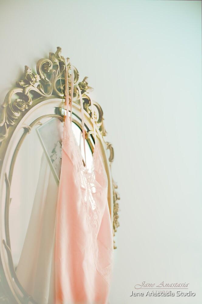 ...pale and soft......... by Jane Anastasia Studio