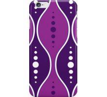 Case Seamless retro pattern iPhone Case/Skin